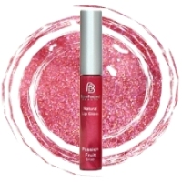 Lip Gloss - Passion Fruit - Barefaced Beauty