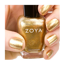 Zoya Nail Polish  - ZIV - chemical & odour free