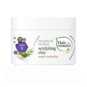Botanical Sculpting Clay -  Hairwonder