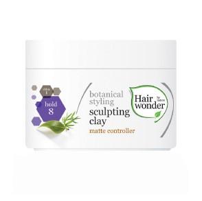 Botanical Sculpting Clay -  Hairwonder