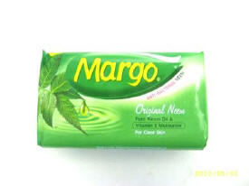 Neem MARGO Natural  Soap 70g bar