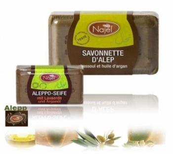 Aleppo Honey Soap  100g - Najel (025)