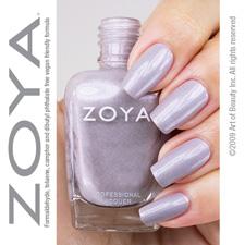 Zoya Nail Polish  HARLEY
