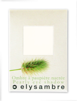 Elysambre Eyeshadow  Pearly white (025)
