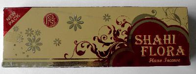 Flora Incense sticks - Shahi - 50g