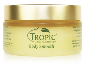 Body Smooth Tropic Skin Care 200ml
