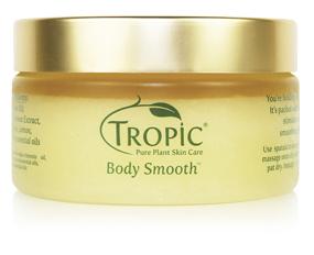 Body Smooth Tropic Skin Care 200ml