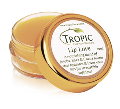 Lip Love Tropic Skin Care
