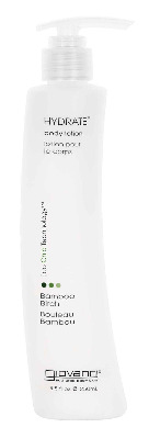 Giovanni Bamboo Birch Body Lotion - Travel Size
