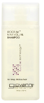 Giovanni Root 66 Max Volume  Shampoo - Travel Size