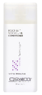 Giovanni Root 66 Max Volume Conditioner - Travel Size