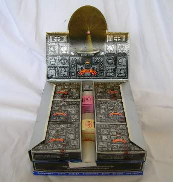 Incense Cones - Nag Champa Super Hit DHOOPS  Sai Baba