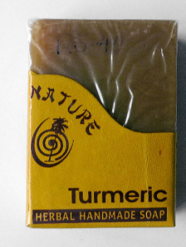 Turmeric Herbal Handmade Soap