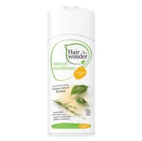 Natural Conditioner for Coloured hair with Green Tea - Hairwonder