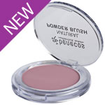 Blusher Compact  - Natural - Mallow Rose - Benecos