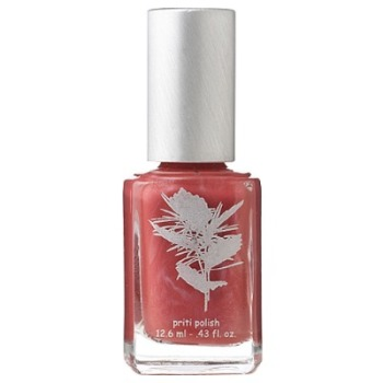 Priti NYC Nail Polish - Pink / Peach -  TOM THUMB
