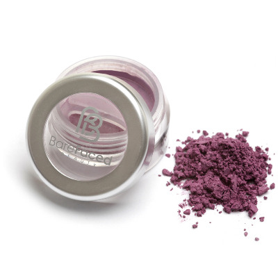 Eye Shadow - Mineral Makeup - Amethyst - Barefaced Beauty
