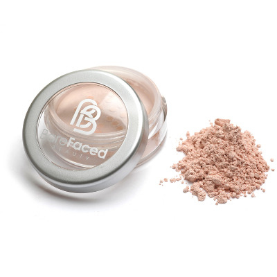 Mineral Shimmer - Barefaced Beauty - Cupids Glow