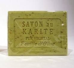 Shea Butter Olive Soap 100g