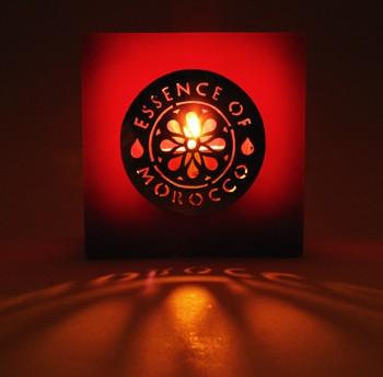 Essence of Morocco