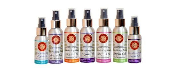 essence of moroccan oils