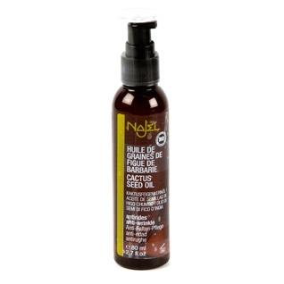 Cactus Seed Oil for scars &  anti wrinkles 80ml Spray Vegan