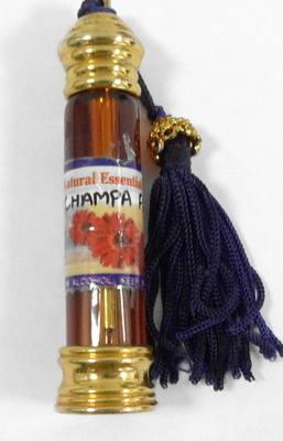 Attar of Champa Flower 10ml
