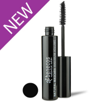 Mascara - Natural  Multi Effect - Just Black - 8ml Benecos
