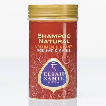 Shampoo Powder - Volume & Shine - Eliah Sahil 100g
