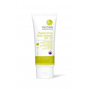 Replenishing Solar Defense SPF 30 By MyChelle (NS)