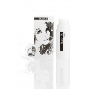 Foundation Cream - We Oxygenise - Studio 78 Paris
