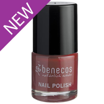 Nail Polish - Benecos Happy Nails - DREAM ON