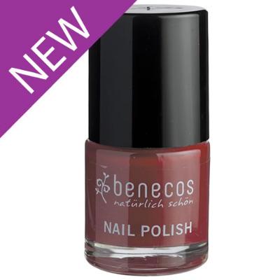 Nail Polish - Benecos Happy Nails - DREAM ON