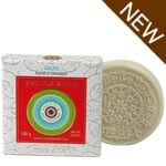 <!--155-->Exfoliating Soap 100g Terre d'Oc ARGAN