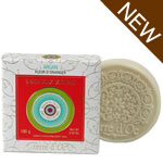 Exfoliating Soap 100g Terre d'Oc ARGAN