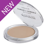 Compact Powder - Natural - BEIGE - Benecos