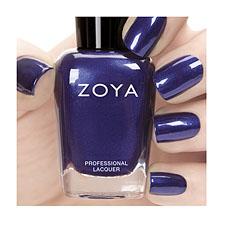 Zoya Nail Polish  NEVE  (blue)