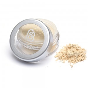 Setting Powder Mineral Makeup - JASMINE - Barefaced Beauty