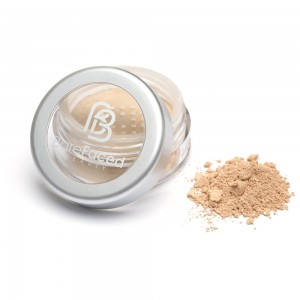 Foundation Mineral Makeup - PROMISE - Barefaced Beauty MINI