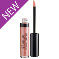 Lip Gloss - Natural - ROSE - Benecos