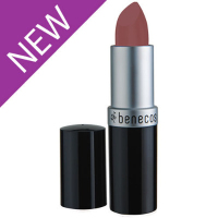 Lipstick - Natural - PINK HONEY - Benecos