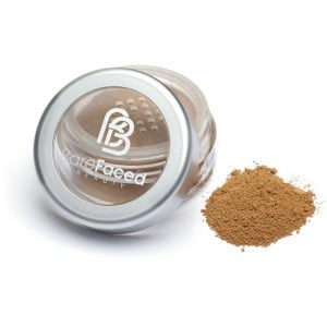 Foundation Mineral Makeup- SOFT - Barefaced Beauty MINI