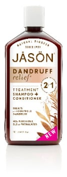 Jason Dandruff Relief 2 in 1 with  Shampoo & Conditioner