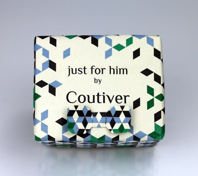 French Artisan Soap - Just for Him Gift Pack - Coutiver