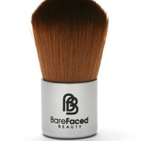 <!--006-->Kabuki Brush Flawless - Barefaced Beauty