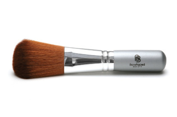 Face Brush - Soft  - Barefaced Beauty