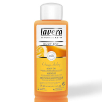 Body Oil Orange with Sea Buckthorn 50ml