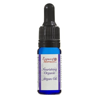 Argan Oil iPure & Organic in l 10 ml