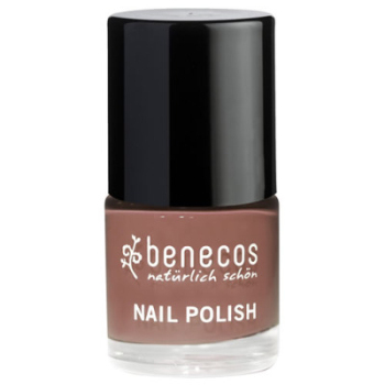 Nail Polish - Benecos Happy Nails -  SWEET NOUGAT