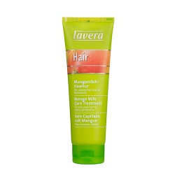 Lavera Mango Milk Hair Care Treatment for coloured hair